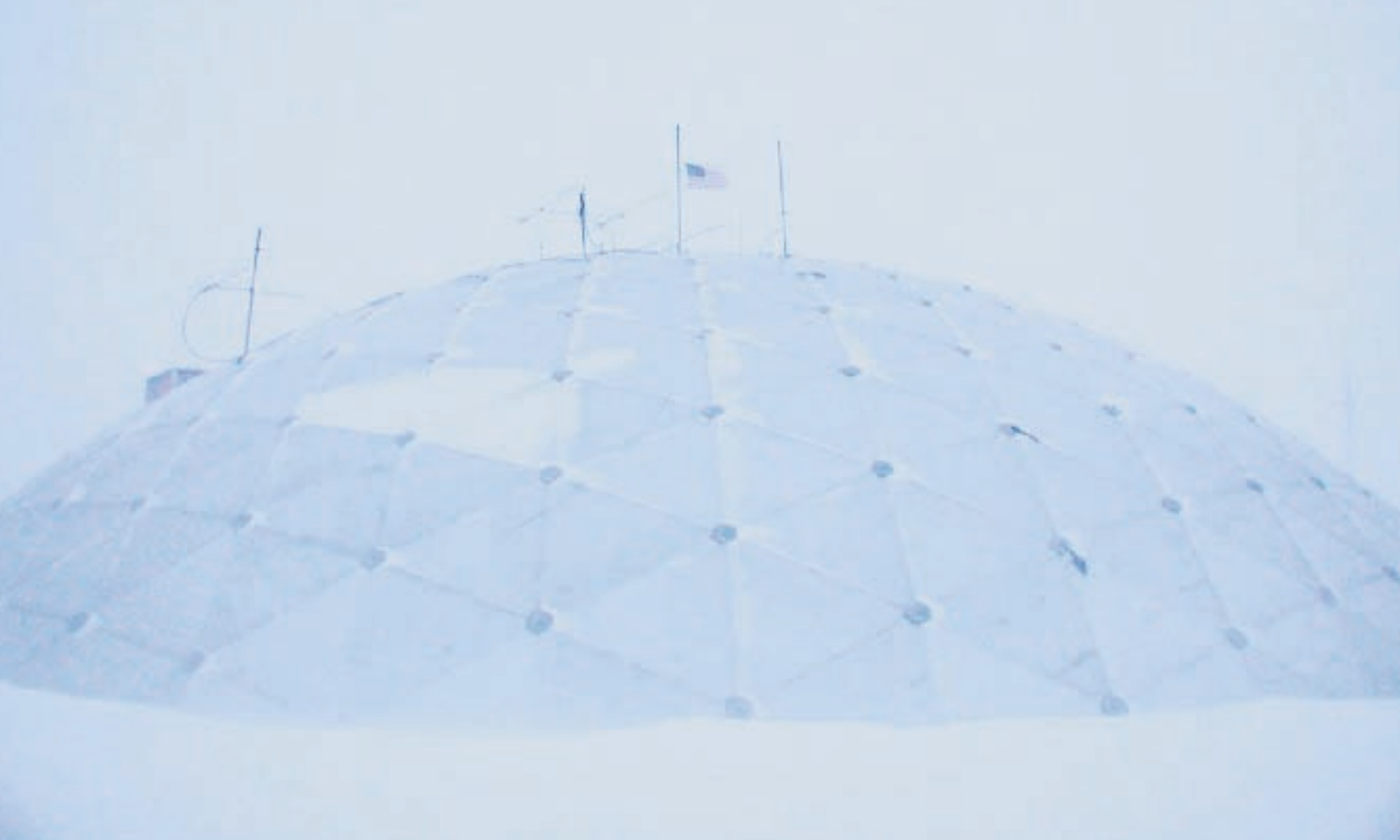 Save The Dome!